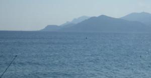 Moře v Itálii